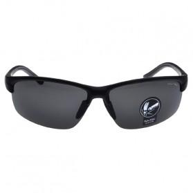 OULAIOU Kacamata Sepeda Anti UV - 3109 - Black - 2