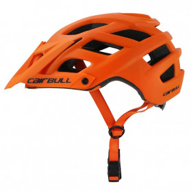 CAIRBULL Helm Sepeda MTB Trail XC EPS Foam - CT14 - Orange
