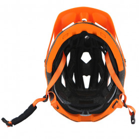 CAIRBULL Helm Sepeda MTB Trail XC EPS Foam - Orange - 4