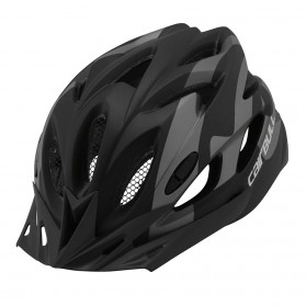 CAIRBULL Helm Sepeda Powermeter MTB Breathable Cycling Helmet - CB-27 FUNGO - Black - 2