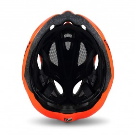 CAIRBULL Helm Sepeda Ultralight Air Vents Cycling Bike Cap Size L - CB-01 - Orange - 4