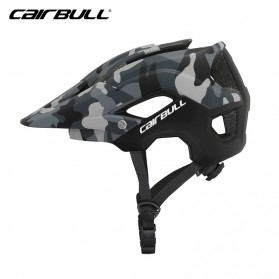 Cairbull Helm Sepeda Ultralight Cycling Bike Helmet - CB-19 - Camouflage - 1