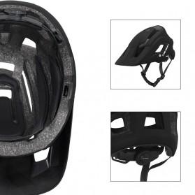 Cairbull Helm Sepeda Ultralight Cycling Bike Helmet - CB-19 - Camouflage - 4