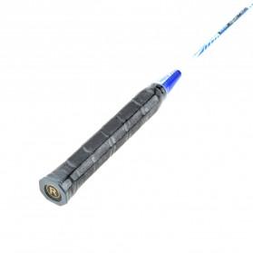 REGAIL Raket Badminton Aluminium 2 PCS - 718A - Blue - 3