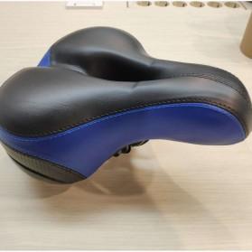 TaffSPORT Sadel Sepeda Shock Absorber Big Butt - NE1017 - Blue - 2