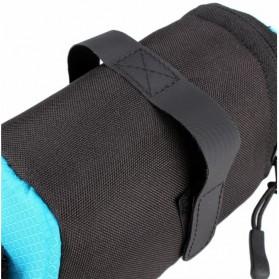 B-SOUL Tas Sepeda Waterproof Bag - WB13006 - Black - 3