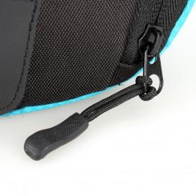 B-SOUL Tas Sepeda Waterproof Bag - WB13006 - Black - 4