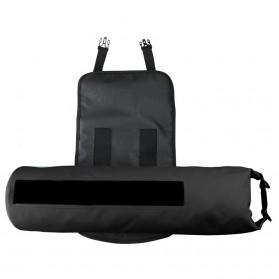 NEWBOLER Tas Sepeda Front Saddle Bag 10L - BAG005 - Black - 6
