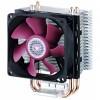 Heat Sink - Cooler Master Blizzard T2 Mini Heatsink Intel LGA 1151 Socket