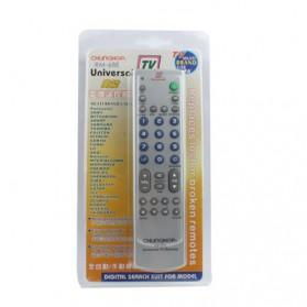 CHUNGHOP Universal TV Remote Control - RM-68E - Silver - 4