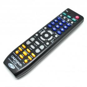 CHUNGHOP Remot Kontrol Universal 3 in 1 - RM-88E - Black - 2