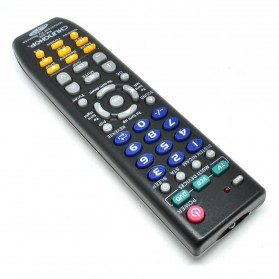 CHUNGHOP Remot Kontrol Universal 3 in 1 - RM-88E - Black - 3
