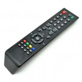 Universal LCD Controller Board TV Motherboard VGA / HDMI / AV / TV / USB - Black - 9
