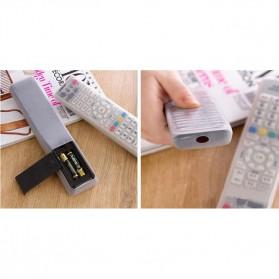 Sarung Silikon Remot Kontrol TV AC - Transparent - 6