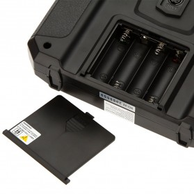 FlySky Remot Kontrol Drone RC Transmitter 2.4Ghz - Fs-i6 - Black - 11