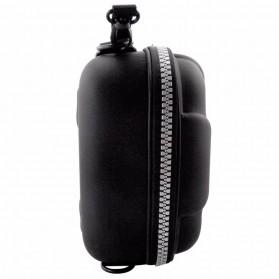 Tas Remote Control untuk FlySky GT-3C FS-T6 FS-I6 FS-TH9X - Black - 3