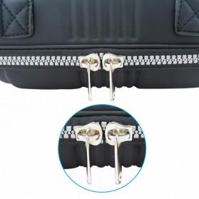 Tas Remote Control untuk FlySky GT-3C FS-T6 FS-I6 FS-TH9X - Black - 4