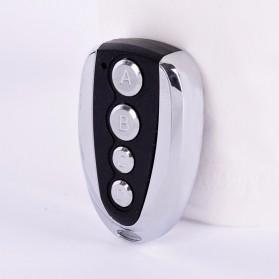 Duplikator Cloning Remote Control Pagar Garasi - Black - 5