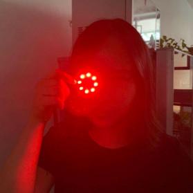 BACO Detektor Penyadap & Kamera Spy Hidden Bug Detector - SQ101 - Black - 5