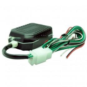 GPS Tracker Mini Mobil Motor - TK600 - Black - 2