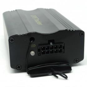 GPS Tracker Mobil Motor dengan Remote Control - TK103b - Black - 4