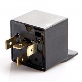 GPS Tracker Mobil Motor dengan Remote Control - TK103b - Black - 7