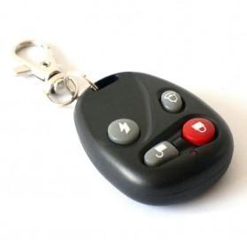 GPS Tracker Mobil Motor dengan Remote Control - TK103b - Black - 8