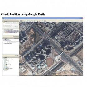 GPS Tracker Mobil Motor dengan Remote Control - TK103b - Black - 13