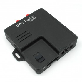 GPS Tracker Mobil Motor - TK218 - Black
