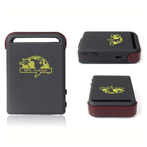 ... Global Smallest GPS Tracking Device GSM/GPRS/GPS Tracker - TK102-2 ...