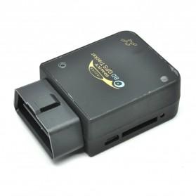 Vehicle GPS Tracker OBD2 - AFV002T - Black - 1