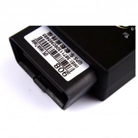 Vehicle GPS Tracker OBD2 - AFV002T - Black - 6