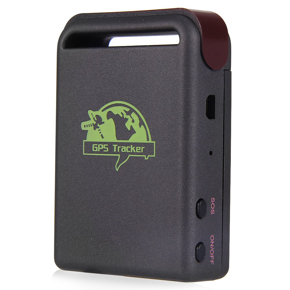 Global Smallest Gps Tracking Device Gsm Gprs Gps Tracker
