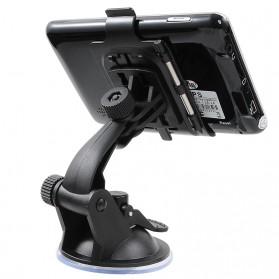 Sistem Navigasi GPS Mobil Layar 5 Inch - GPS5 - Black - 4