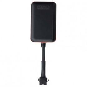 Global Smallest GSM/GPRS/GPS Tracker - TK108 - Black