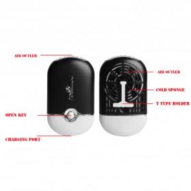 Cooling Fan Kipas USB Khusus Pengering Maskara Kutek Serbaguna - YXFS - Black - 4