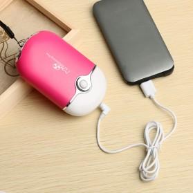 Cooling Fan Kipas USB Khusus Pengering Maskara Kutek Serbaguna - YXFS - Black - 5
