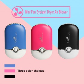 Cooling Fan Kipas USB Khusus Pengering Maskara Kutek Serbaguna - YXFS - Black - 6