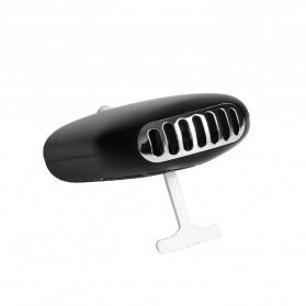 Cooling Fan Kipas USB Khusus Pengering Maskara Kutek Serbaguna - YXFS - Black - 7