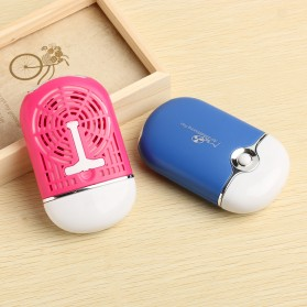 Cooling Fan Kipas USB Khusus Pengering Maskara Kutek Serbaguna - YXFS - Black - 9