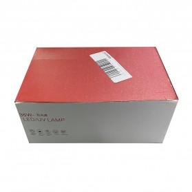Pengering Kutek Kuku UV LED Nail Dryer 36W - 9C - White - 6