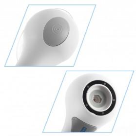 Celluless MD Alat Pijat Vacuum Elektrik Anti Selulit Skin Treatment - T12 - White - 8