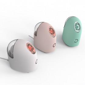 Lism Steamer Muka Nano Spray Machine Beauty Humidifier - RP6 - White - 3