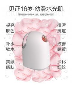 Lism Steamer Muka Nano Spray Machine Beauty Humidifier - RP6 - White - 4
