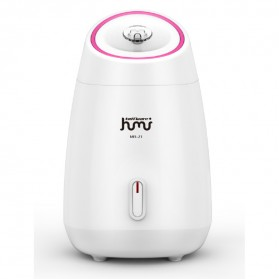 Taffware HUMI Steamer Muka Nano Spray Steam Machine Beauty Humidifier - MR-Z1 - White