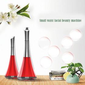 Cemaadu Eye Massager Alat Pijat Mata Lifting Tighten Magnetic Vibration - HYJ-507 - White - 3
