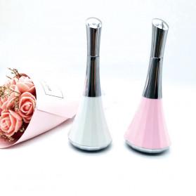 Cemaadu Eye Massager Alat Pijat Mata Lifting Tighten Magnetic Vibration - HYJ-507 - White - 6