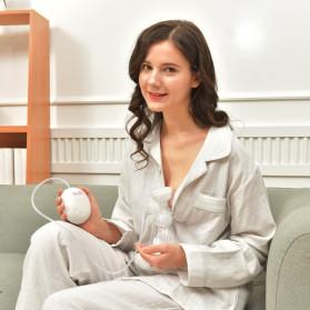 ZIMEITU Pompa ASI Elektrik Milk Breast Pump Milking Machine - S022 - White - 8