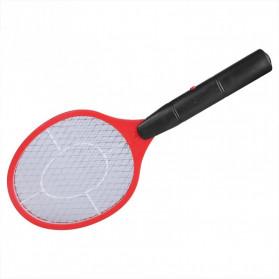 Fdit Raket Nyamuk Lightning Batteries Mosquito Swatter Racket - FW5 - Red