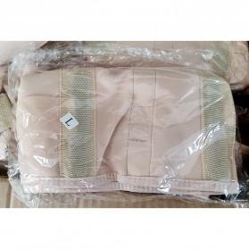 Genkent Tali Body Harness Korektor Postur Punggung Lumbar Support Size L - LSS-15 - Natural - 6